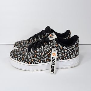 Nike Air Force 1 Just Do it Premium Sz 7.5